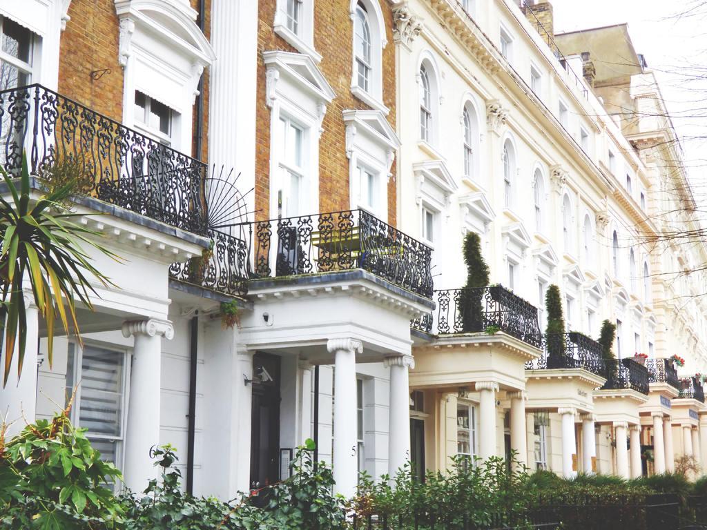 Co czeka rynek nieruchomości?
